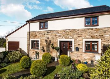 Thumbnail 3 bed barn conversion for sale in Rejerrah, Newquay, Cornwall