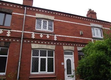 Thumbnail 2 bed terraced house to rent in Belle Vue Place, Blackpool, Lancashire