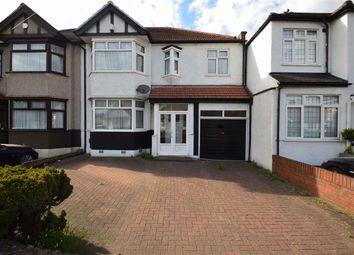 Redbridge Lane East, Redbridge, Essex IG4. 5 bed semi-detached house