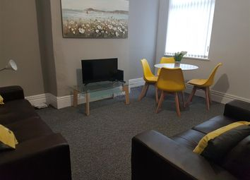 Thumbnail 5 bed terraced house to rent in Briardale Road, Room 1, Liverpool