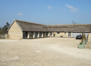 Thumbnail 3 bed barn conversion to rent in Sevington, Grittleton, Chippenham