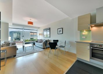 2 bed flat to rent in Angelis Apartments, Islington, London N1