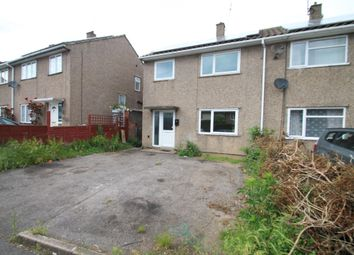 Thumbnail Property to rent in Brunel Road, Luton