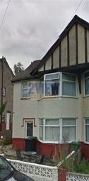 Thumbnail 3 bed property to rent in Buckingham Avenue, Leeds, West Yorkshire