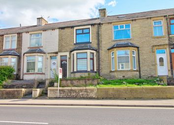 3 bed terraced house for sale in Leeds Road, Nelson BB9