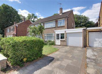 3 bed semi-detached house for sale in Alma Road, Enfield, Greater London EN3