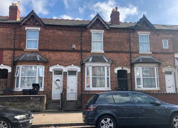 Thumbnail 3 bed property to rent in Station Road, Handsworth, Birmingham