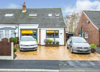 Thumbnail Semi-detached house for sale in Ronaldsway, Preston, Lancashire