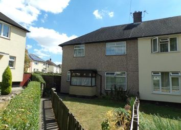 3 bed semi-detached house for sale in Brantford Avenue, Clifton, Nottingham, Nottinghamshire NG11