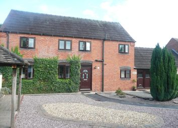 Thumbnail 3 bed property for sale in Preston, Telford