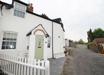 Thumbnail 2 bed semi-detached house to rent in The Terrace, Chipstead Lane, Riverhead, Sevenoaks