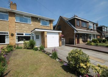 Thumbnail 3 bed semi-detached house for sale in Durban Street, Atherton, Manchester, Greater Manchester.