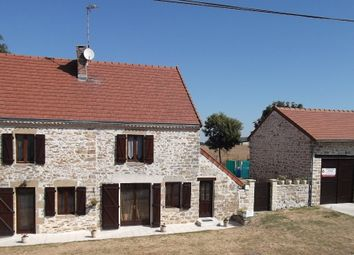 Thumbnail 3 bed property for sale in Limousin, Haute-Vienne, Saint Amand Magnazeix