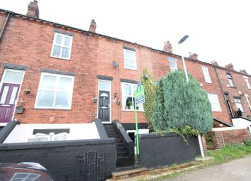 Thumbnail 2 bed terraced house for sale in Nelson Street, Tyldesley, Manchester, Greater Manchester