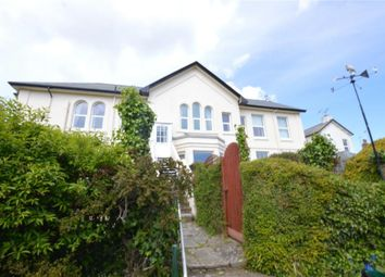 Thumbnail 2 bedroom flat for sale in Cauleston House, Cauleston Close, Exmouth, Devon