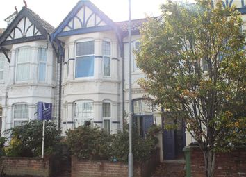 Thumbnail 3 bedroom terraced house for sale in Laburnum Grove, Portsmouth, Hampshire