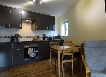 2 bed flat to rent in City Heights, 85 Old Snow Hill, Birmingham B4