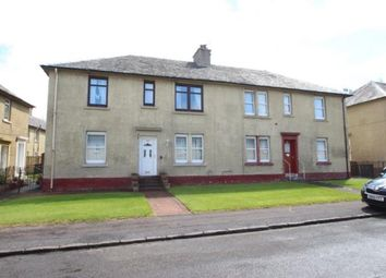 Thumbnail 2 bed flat for sale in Shawburn Street, Hamilton, South Lanarkshire