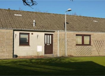 Thumbnail 2 bedroom terraced bungalow for sale in Mid Row, Lunanhead, Forfar, Angus
