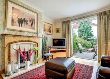 3 bed semi-detached house for sale in Cullingworth Road, London NW10