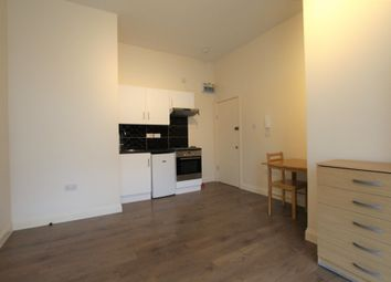 Thumbnail Studio to rent in Clapton Common, London