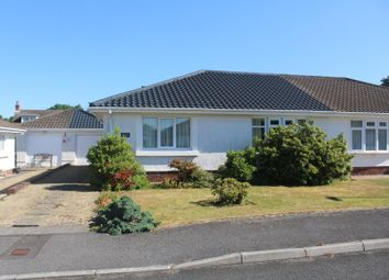 Thumbnail 2 bed semi-detached bungalow for sale in Heol Ceirios, Llandybie, Ammanford