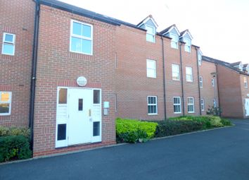 Thumbnail 2 bed flat to rent in Stokesay Walk, West Bridgford, Nottingham