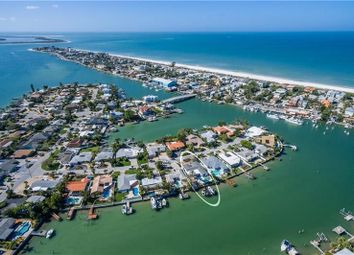 Thumbnail Land for sale in 223 Mar Street, St Pete Beach, Florida, United States Of America