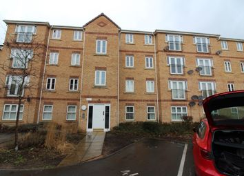 Thumbnail 2 bed flat for sale in 53 Mehdi Road, Oldbury