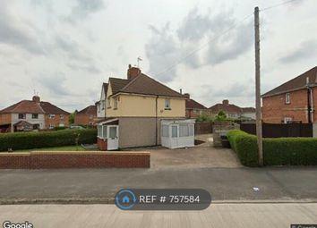 Thumbnail 3 bedroom semi-detached house to rent in Throgmorton Road, Bristol