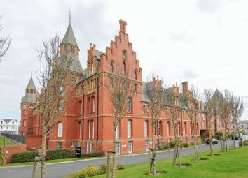 Thumbnail 2 bed flat to rent in Marine Gate Mansions, Southport