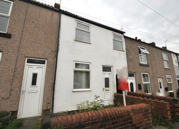 Thumbnail 2 bed terraced house to rent in South Street North, New Whittington, Chesterfield