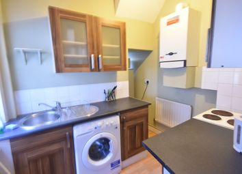 Thumbnail 2 bed flat for sale in King John Terrace, Heaton, Newcastle Upon Tyne