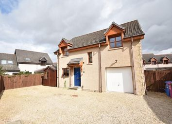 3 bed detached house for sale in Bain Avenue, Elgin IV30