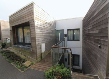 Thumbnail 2 bed property for sale in Middle Lincombe Road, Torquay