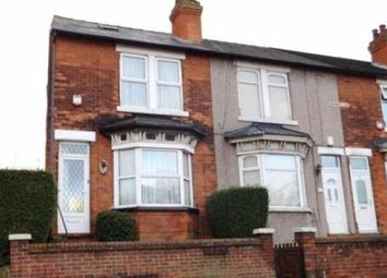 Thumbnail 3 bed property to rent in Chesterfield Road South, Mansfield