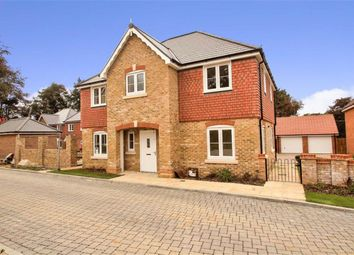 Thumbnail 4 bedroom property for sale in Silent Garden, Liphook, Hampshire