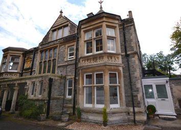 Thumbnail 1 bedroom flat to rent in Queens Avenue, Dorchester, Dorset