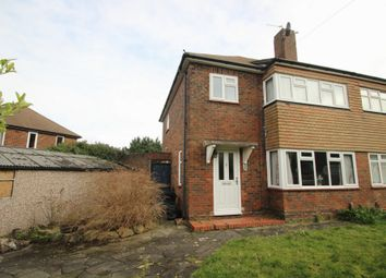 3 bed semi-detached house for sale in Winchester Road, Orpington BR6