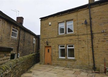 Thumbnail 3 bed cottage for sale in 6, St Mary's Road, Honley