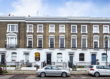 Thumbnail 1 bed flat for sale in Thornhill Square, London