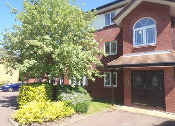 Thumbnail 2 bed flat for sale in Carlton Place, Hazel Grove, Stockport, Cheshire
