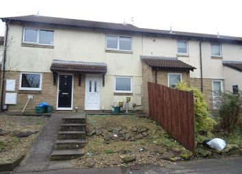 Thumbnail 2 bedroom terraced house to rent in Glenbrook Drive, Barry
