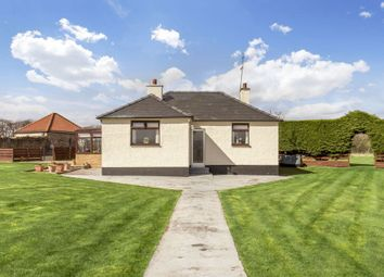 Thumbnail 4 bed detached bungalow for sale in 9 Letham Mains Holdings, Haddington
