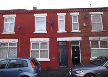 Thumbnail 3 bedroom terraced house for sale in Kippax Street, Manchester, Greater Manchester
