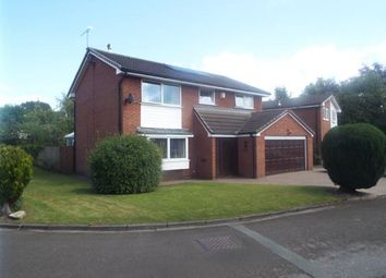 Thumbnail 4 bed detached house for sale in Oxbow Road, Liverpool, Merseyside, England