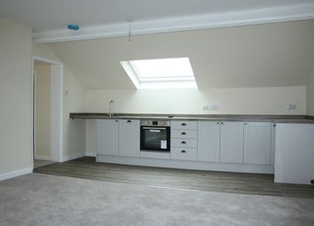 Thumbnail 2 bedroom flat to rent in Wretham, Thetford