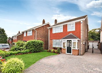 Thumbnail 4 bed detached house for sale in Oakley Park, Bexley, Kent