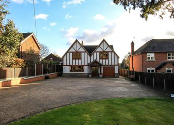 Thumbnail 5 bed detached house for sale in Stanbridge Road, Tilsworth, Leighton Buzzard