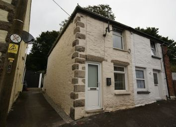 Thumbnail 2 bed cottage for sale in Pool Street, Bodmin